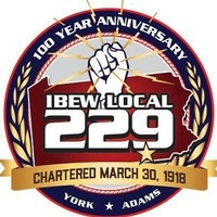 International Brotherhood of Electrical Workers Local #229