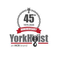 YorkHoist Manufacturing Plant