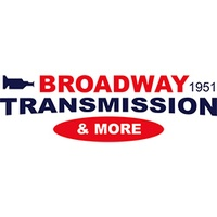 Broadway Transmission & More