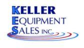 Keller Equipment Sales