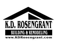 K. D. Rosengrant, Inc. Building & Remodeling