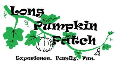 Long Pumpkin Patch