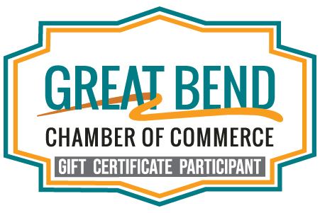 Chamber Gift Certificate Participant