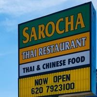 Sarocha Thai Restraunt