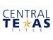 Central Texas Title - Luton Ranch