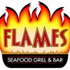 Flames Seafood Grill