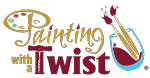 Painting With A Twist - Granbury
