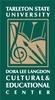Dora Lee Langdon Cultural Center