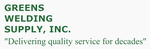 Greens Welding Supply, Inc.