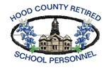 Hood County Retired School Personnel