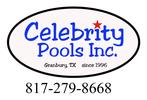 Celebrity Pools, Inc.
