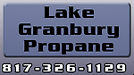 Lake Granbury Propane