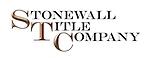 Stonewall Title Company