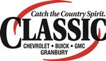Classic Chevrolet Buick GMC