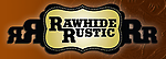 Rawhide Rustic Furniture