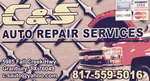 C&S Automotive Repair Service