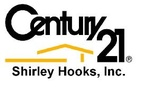 Century 21 Shirley Hooks - Donna Olguin, Realtor