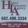 Hickey Insurance Agency, LLC