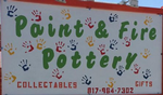 Paint & Fire Pottery, LLC