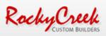 Rocky Creek Custom Builders