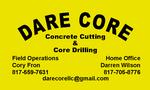 Dare Core, LLC