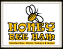 Honey Bee Ham