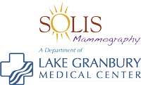 Solis Mammography, a Department of Lake Granbury Medical Center