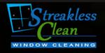 Streakless Clean Window Cleaning