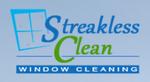 Streakless Window Cleaning