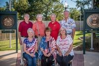 Friends of Memorial Lane