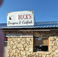 Buck's Burgers and Catfish
