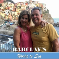 Barclay's World to Sea - Dream Vacations