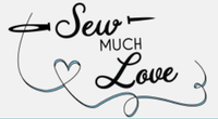 Sew Much Love