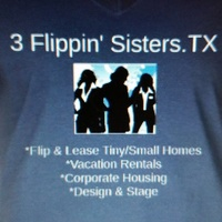 3 Flippin Sisters of Texas
