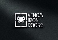 Venom Iron Doors