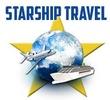 Starship Travel West