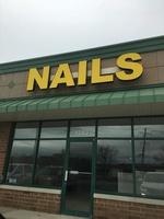 Trendy Nails & Spa LLC