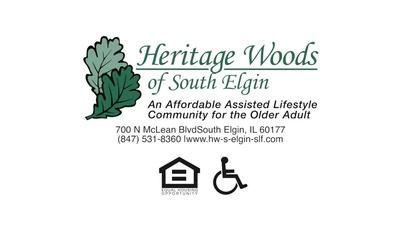 Heritage Woods South Elgin