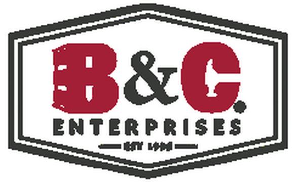 B & C Enterprises Inc