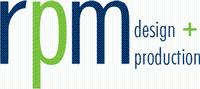 RPM Design + Production