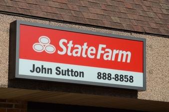 State Farm - John Sutton