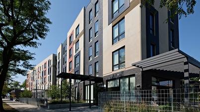 Preservation of Affordable Housing