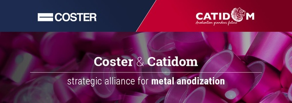 Coster USA, Inc