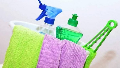 Precise Cleaning of Fox Valley LLC