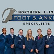 Northern Illinois Foot & Ankle Specialists