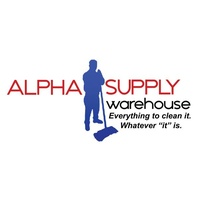 Alpha Supply Warehouse