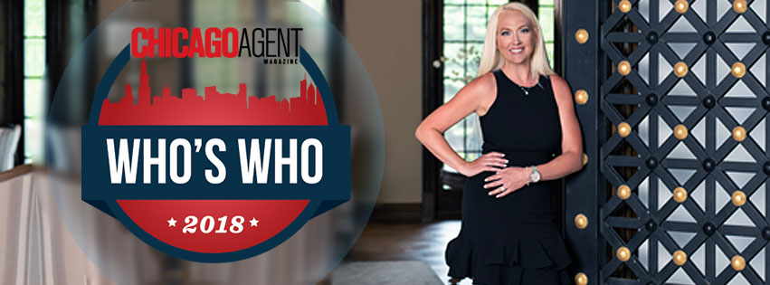 Who's Who in Chicagoland 2018, 2020