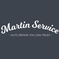 Martin Service LLC