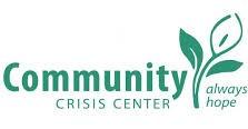 Community Crisis Center, Inc.