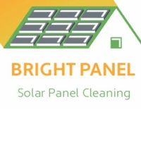 Bright Panel Solar Panel Cleaning